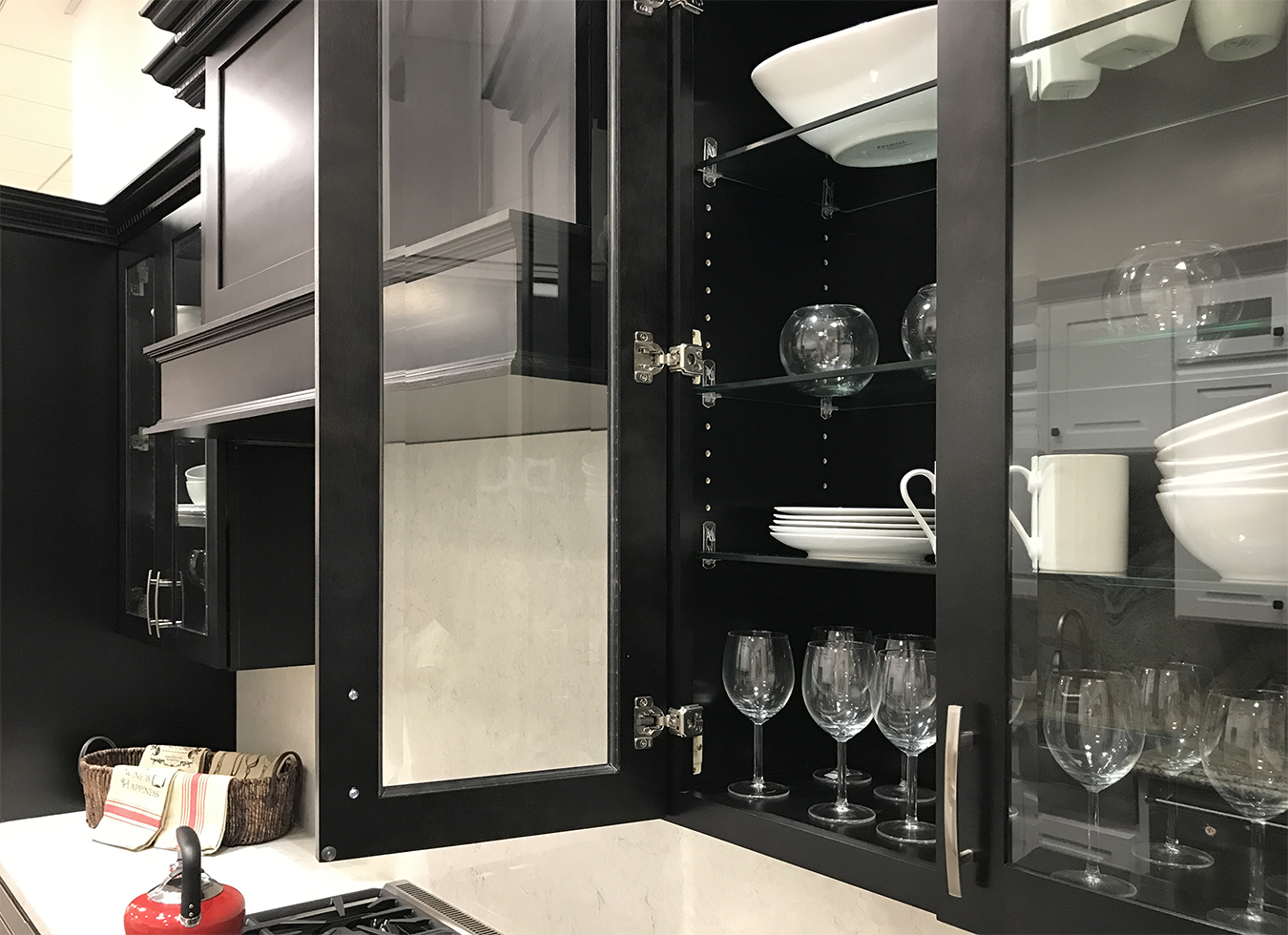 Shop Espresso Kitchen Cabinets Online   Domain Cabinets